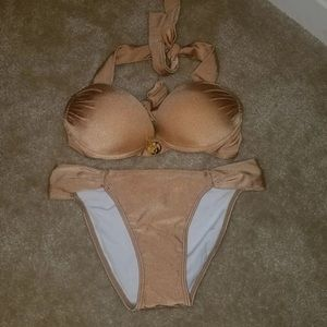 Victoria's Secret bikini / swimsuit size small